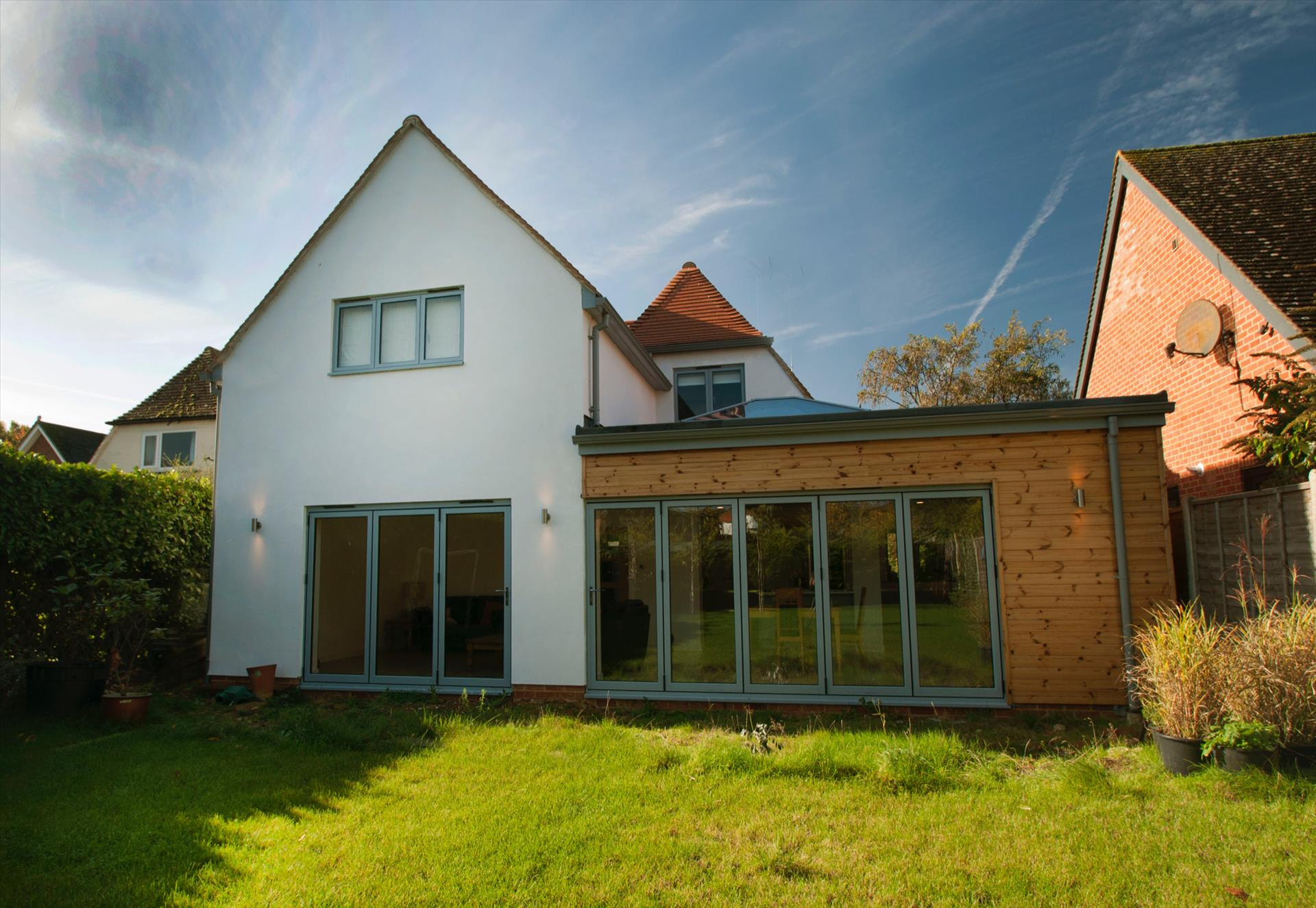 Steve Bowley Building & Renovation Ltd